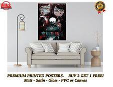 Picture Poster Print Art A0 A1 A2 A3 A4 QUETZAL BIRD Animal Poster 3408