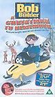 Bob The Builder - A Christmas To Remember (VHS/SUR, 2001)