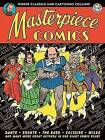 Masterpiece Comics by R. Sikoryark (Hardback, 2009)