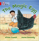 Collins Big Cat: The Magic Egg: Band 02A/Red A by Karen Donnelly, Vivian French (Paperback, 2010)