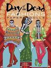 Day of the Dead Fashions Paper Dolls by Arkady Roytman (Paperback, 2016)