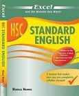 Excel Hsc - English Standard Study Guide by Bianca Hewes (Paperback, 2014)