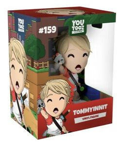 Tommyinnit-Dream-SMP-Team-Youtooz-Figure-CONFIRMED-PRE-ORDER-SOLD-OUT