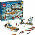 LEGO: City - Coast Guard Head Quarters Set (60167)