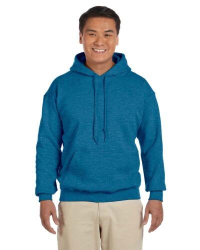 Gildan Heavy Blend Hooded Sweatshirt  Sweatshirt Soft Hoodie S-5XL 18500