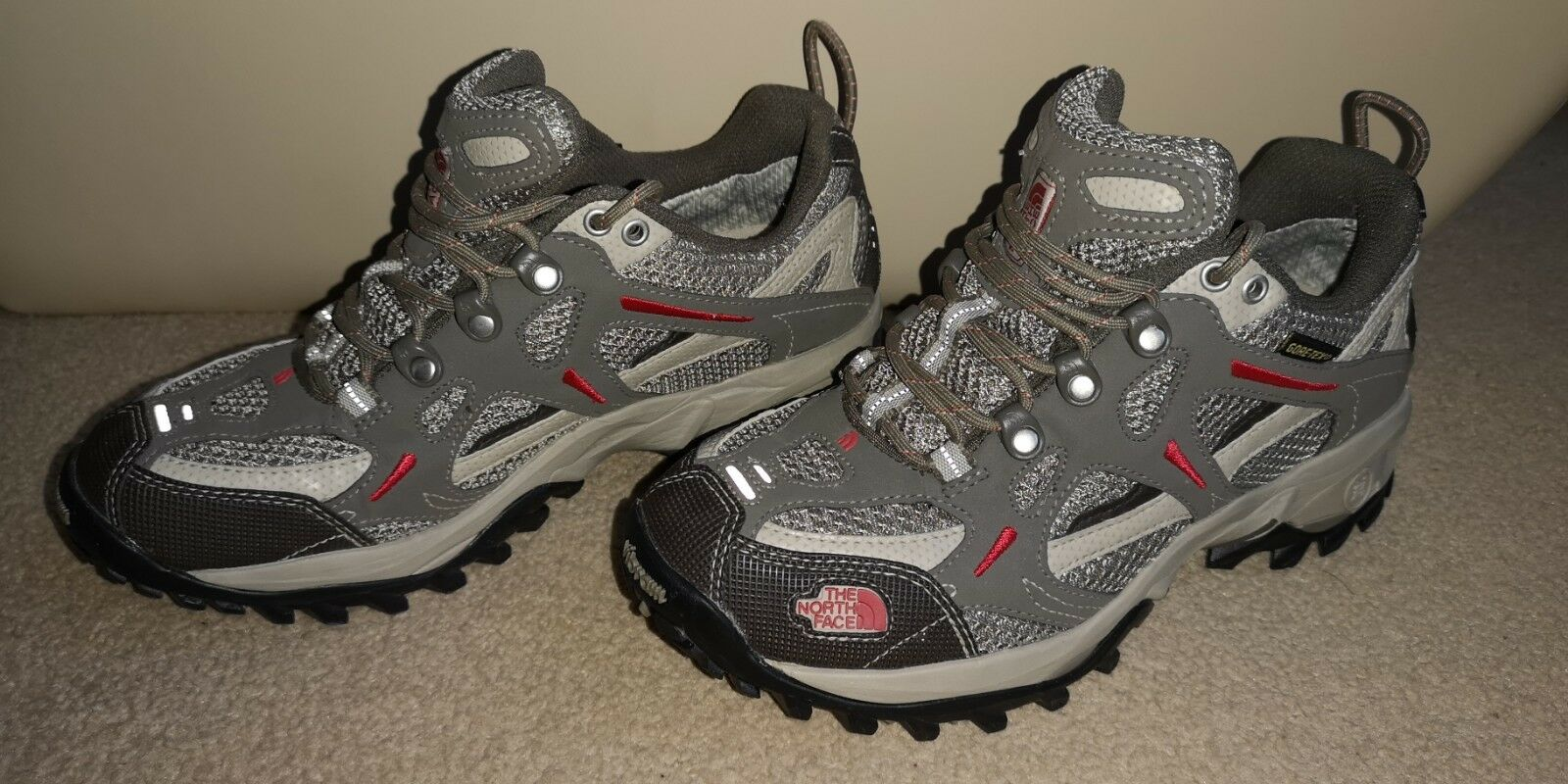 The North Face Walking shoes Trainers Size UK4