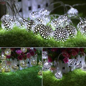 Moroccan-20-LED-String-Fairy-Wedding-Lights-Lamp-Xmas-Party-Garden-Balls-Decor