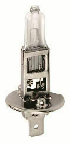 Osram Original H1 12v 55w Faro Bombilla 448 Coche Faros Bombilla P14.5s