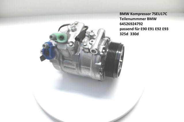 10x Original BMW 51717066229 Sicherungsstift 5er 6er
