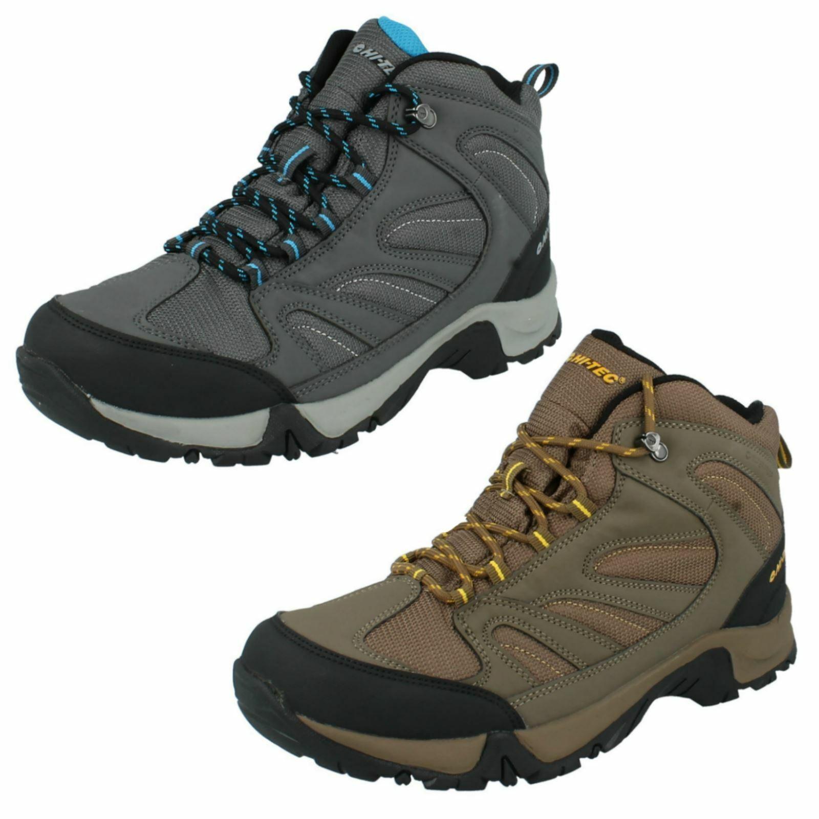 Hi-Tec botas para hombre Pioneer WP