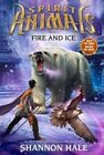 Fire and Ice by Shannon Hale (Paperback, 2014)