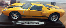 Motor Max Ford 2004 GT Concept 1:12 Scale Diecast