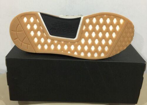 Adidas NMD XR1 Claro Marrón/Negro/cartón (DA9526) Hombres Zapatillas Varios Tamaños