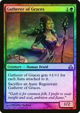 Gruul Turf FOIL Guildpact PLD-SP Land Common MAGIC THE GATHERING CARD ABUGames