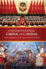 Understanding China and India: Security Implications for the United St-ExLibrary