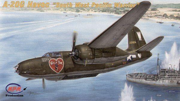 MPM 1  72 A -20G Havoc