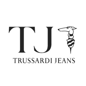 PANTALONE TRUSSARDI 370 CLOSE blue-34