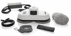 fensterputz roboter mit fernbedienung fensterputzroboter reinigung neu ebay. Black Bedroom Furniture Sets. Home Design Ideas