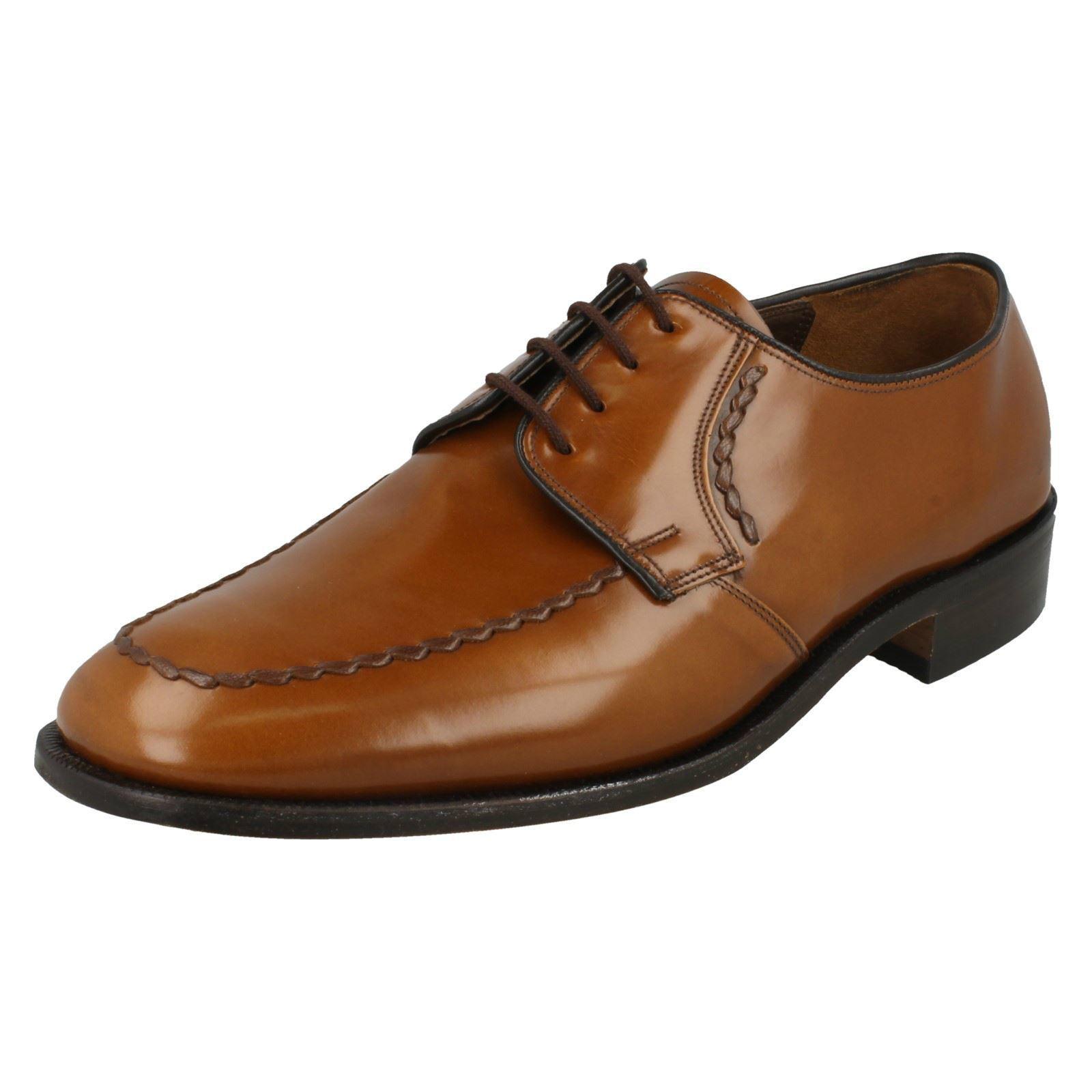 Billig gute Qualität Mens Barker Smart Shoes Eaton