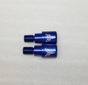 Tappi-Manubrio-Alluminio-Blu-MT07-MT09-MT125