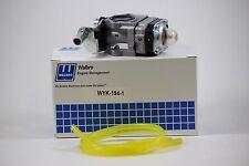 WYK-194-1 OEM WALBRO GENUINE CARBURETOR  FOR A RC 1/4 QUARTER SCALE SPRINT CAR