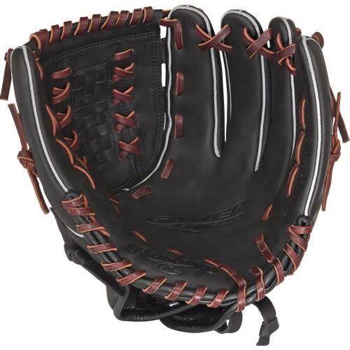 "Rawlings GSB125-0//3 Gamer 12.5/"" Softball Glove LHT Left Handed Thrower"