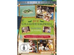 Die-Grashuepferinsel-Extended-Edition-Die-komplette-Serie-Pidax-Serien-Kla-S