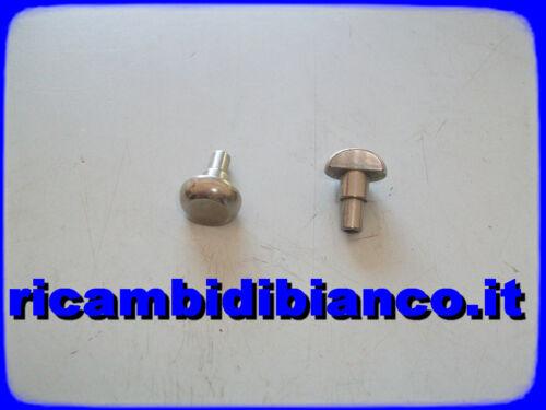 Fiat Panda 2 Pernetti Deflettore Anteriore 4390093