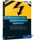 SAP Environment, Health, and Safety Management von Klaus Kammerer, Stephan Eisenacher, Jan Schuur und Andreas Riepe (2012, Gebundene Ausgabe)