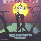 Freak in the Light of the Moon * by Universal Robot Band (CD, Aug-2000, Unidisc)