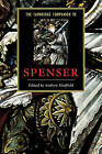 The Cambridge Companion to Spenser by Cambridge University Press (Paperback, 2001)