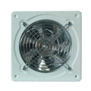 image is loading 6 039 039 high speed shutter exhaust fan - Kitchen Exhaust Fans Wall Mount