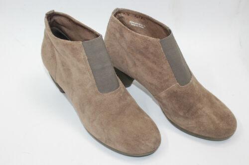 CAMPER women shoes sz 7.5 Europe 38 beige suede  S