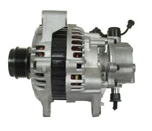 Lichtmaschine-Generator-Hyundai-Terracan-2-9-CRDi-4WD-Kia-Carnival-110A-TOP