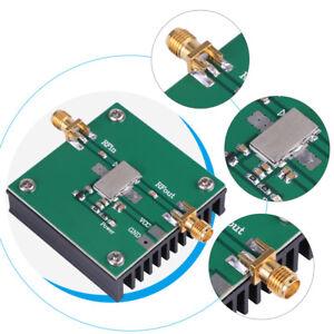 Best RF Amplifiers & Microwave Amplifiers | eBay