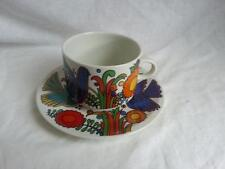 Villeroy Boch Acapulco Breakfast Cup and Saucer - excellent condition