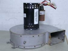 Hayward 1503044601 Rev B Poolspa Heater Combustion Blower 119373 00 K33ha10022