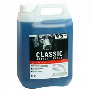 ValetPRO-PH-Carpet-Cleaner-Polster-Teppich-Reiniger-im-5L-Kanister-5-00-Liter