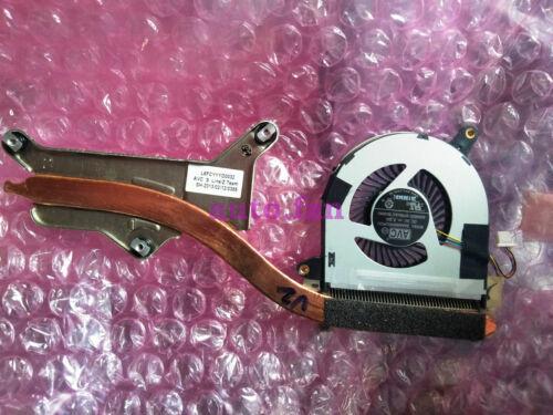 Pour Toughbook CF-AX2 BAAA 0505R5UPC01 Ordinateur Portable Ventilateur