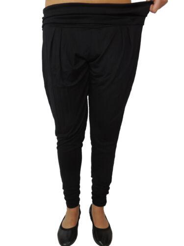 Harem Pantaloni Moda circostanza dimensioni Yoga 46 48 50 52 54 relativa dimensione Pump Pantaloni grandi 122