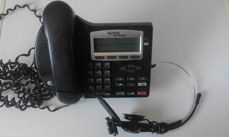 Nortel Networks VoIP Phone to conduct calls over the Internet  | Other |  Gumtree Classifieds South Africa | 289400588