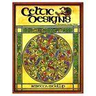 The Celtic Designs by Rebecca McKillip (Paperback, 1981)