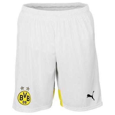 PUMA Mens BVB Shorts Replica Shorts