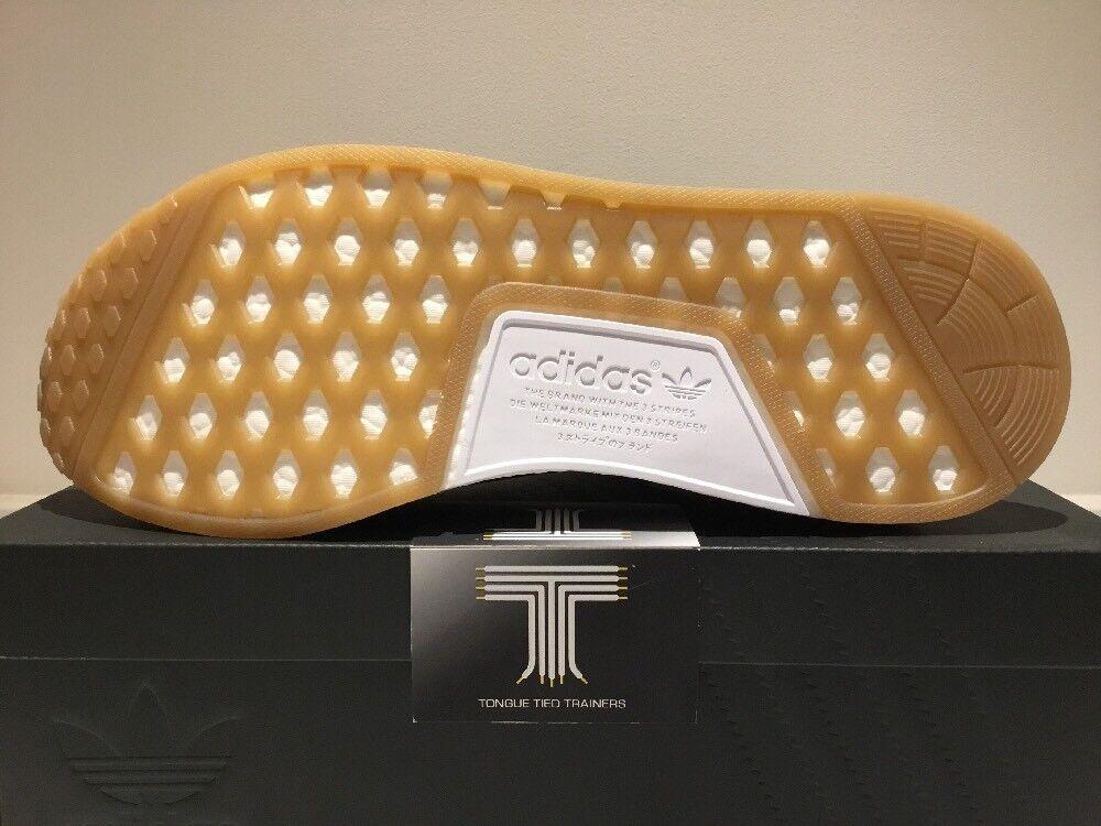 Adidas X Arrows & United Sons Sons Sons NMD CS1 PK  CG3604  d6052d