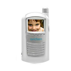 Monitor video portatile