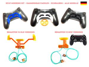 PS4-Easy-Remapper-verloetet-Paddles-Scuf-Mod-Umbau-Alle-Controller-Modelle