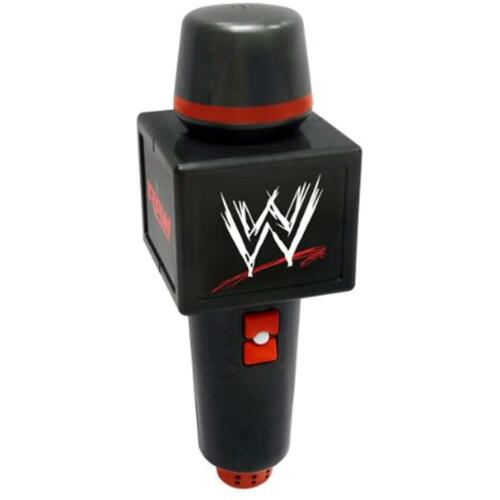 """Categories WWE /""""Big Talker Electronic Microphone Comes Real Wrestling Sounds"""
