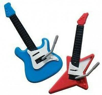Rockin Guitar Novelty Eraser - **Brand New**