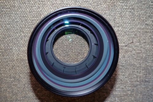 HITACHI WL-201 SHORT THROW LENS CP-X995W X990W X995 SANYO FOCAL REDUCER 96mm