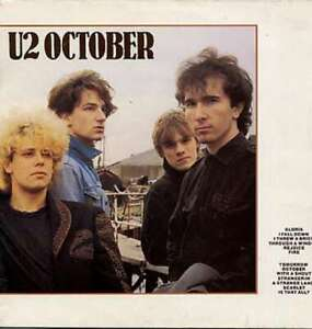 U2-October-LP-Album-Vinyl-Schallplatte-181506